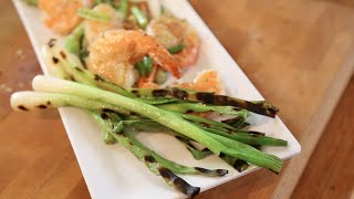 Green Onions (Scallions) recipe by SAM THE COOKING GUY