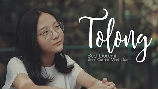 Tolong - Budi Doremi (Andri Guitara ft Misellia Ikwan) cover