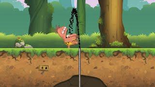 Oil Hunt · Game · Gameplay