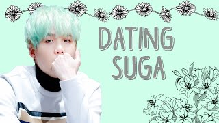 Imagine BTS Suga as your boyfriend