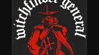 Witchfinder General - Invisible Hate