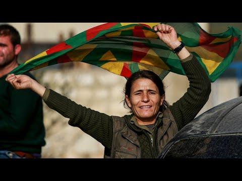 أنقرة تحذر النظام السوري من نشر قوات عسكرية في عفرين لدعم الفصائل الكردية  - نشر قبل 2 ساعة