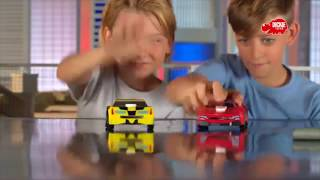 Dickie Toys - Transformers DieCast Vehicles