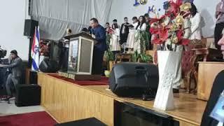 Tema: Las Ultimas 3 Iglesia del Tiempo Final - Pastor Omar Lugo (Santiago Chile)