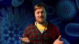Как ученые вербуют вирусы   Максим Казарновский