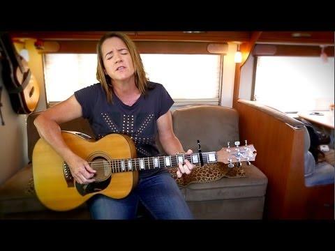 Let Her Go - Passenger, Guitar Lesson by Marie Wilson