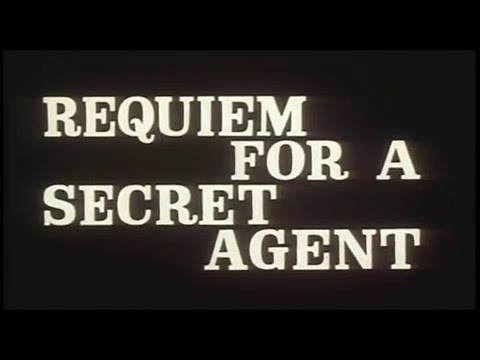 """Requiem For A Secret Agent""(1966)"