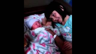 Baby Jazmin and Jane