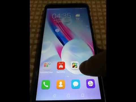 Honor 9 Lite Não Abre App Play store para Room Chinesa Não Global