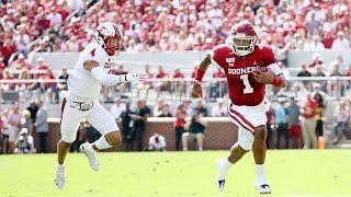 Texas Tech vs. Oklahoma Football Highlights