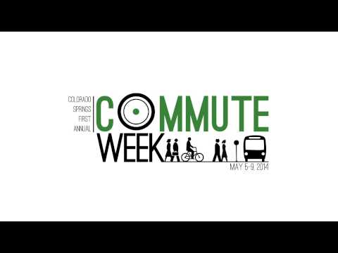 CITY OF COLORADO SPRINGS - METRO - COMMUTE WEEK