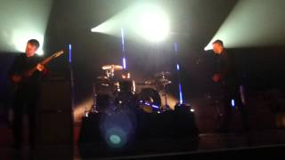 Muse Live Microcuts Outro @ Ulster Hall, Belfast (15/03/2015)