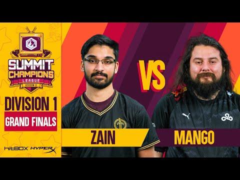 Zain vs Mango