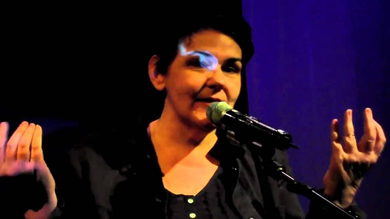 Christiane Rösinger