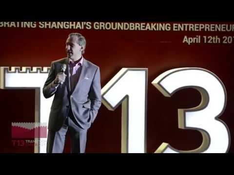 Jason Inch - Making Money from China's Millions: 1.3 Billion Opportunities