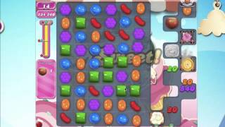 Candy Crush Saga Level 1613  No Booster