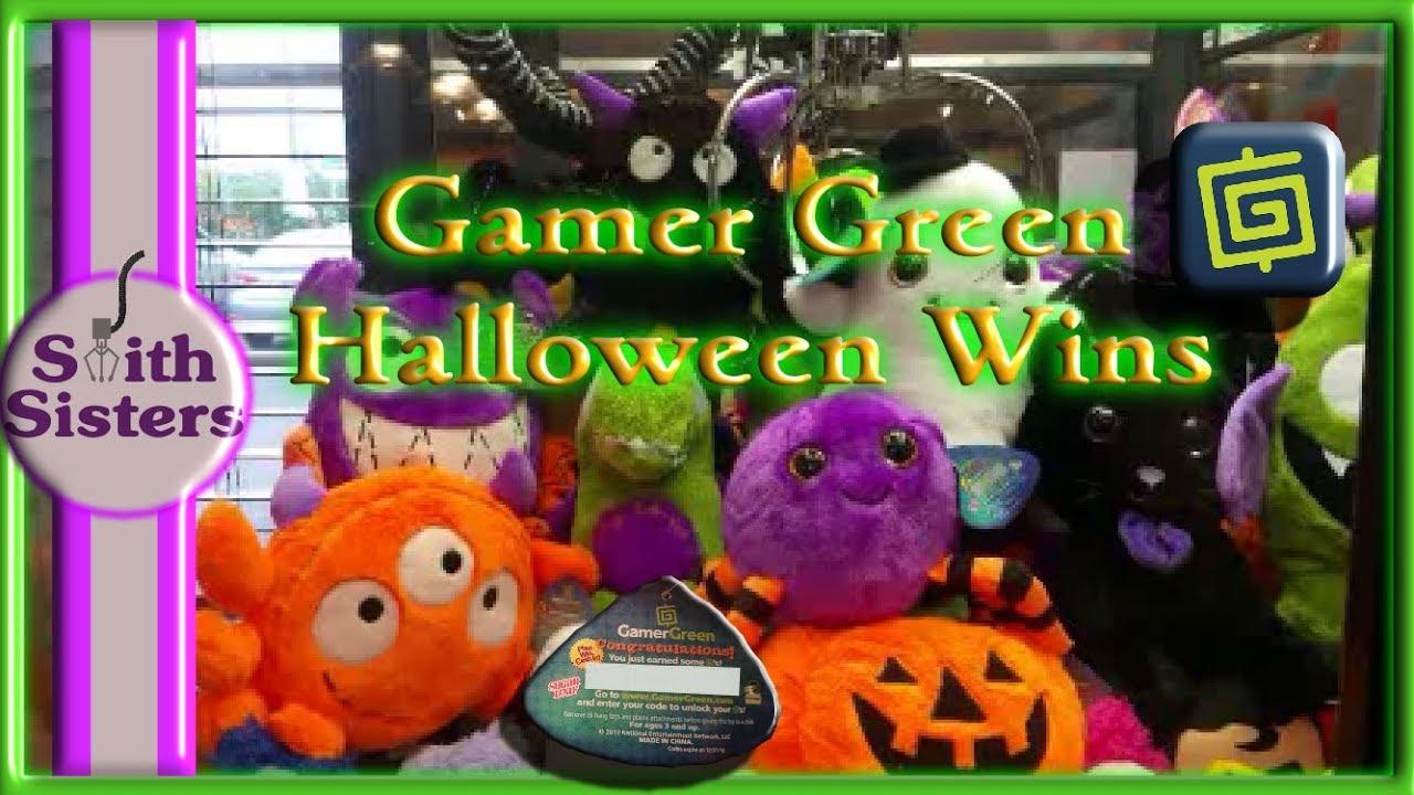 gamer green claw machine wins find 3 free hidden codes can we