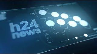 TRM h24 News (Edizione delle 13.30) - 16 Settembre 2019