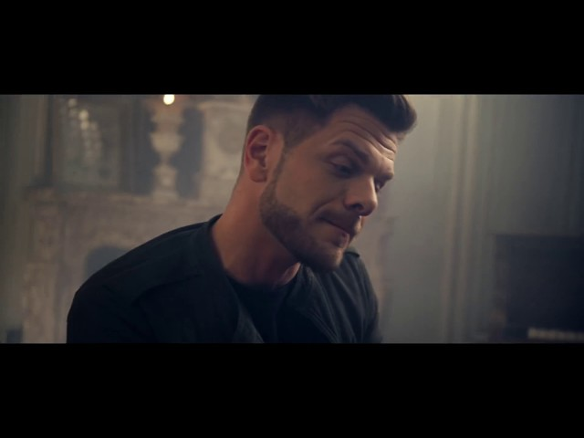 Willy William feat. Keen'V - On s'endort (Clip Officiel)