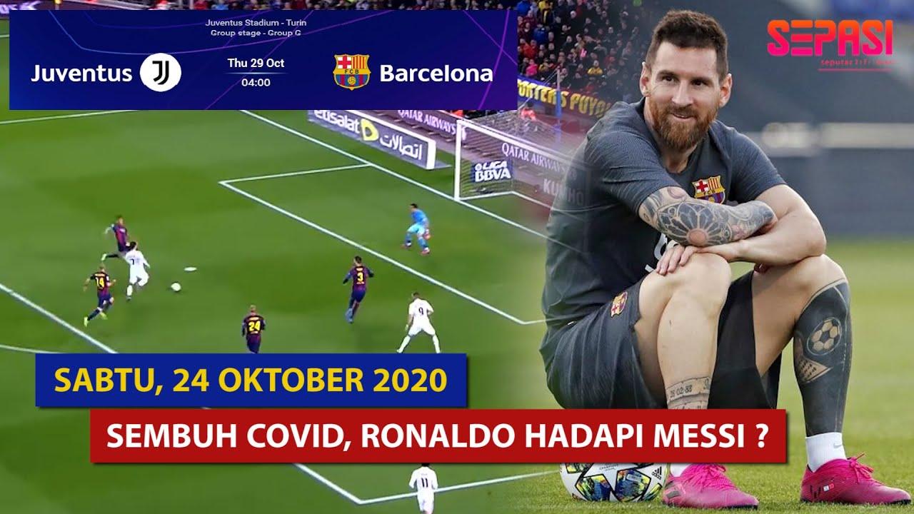 Download Robot Vs Alien Masih Tanda Tanya?? | Doa Messi Untuk Ronaldo | Messi & CR7 Tolak Gaji WOW | SEPASI
