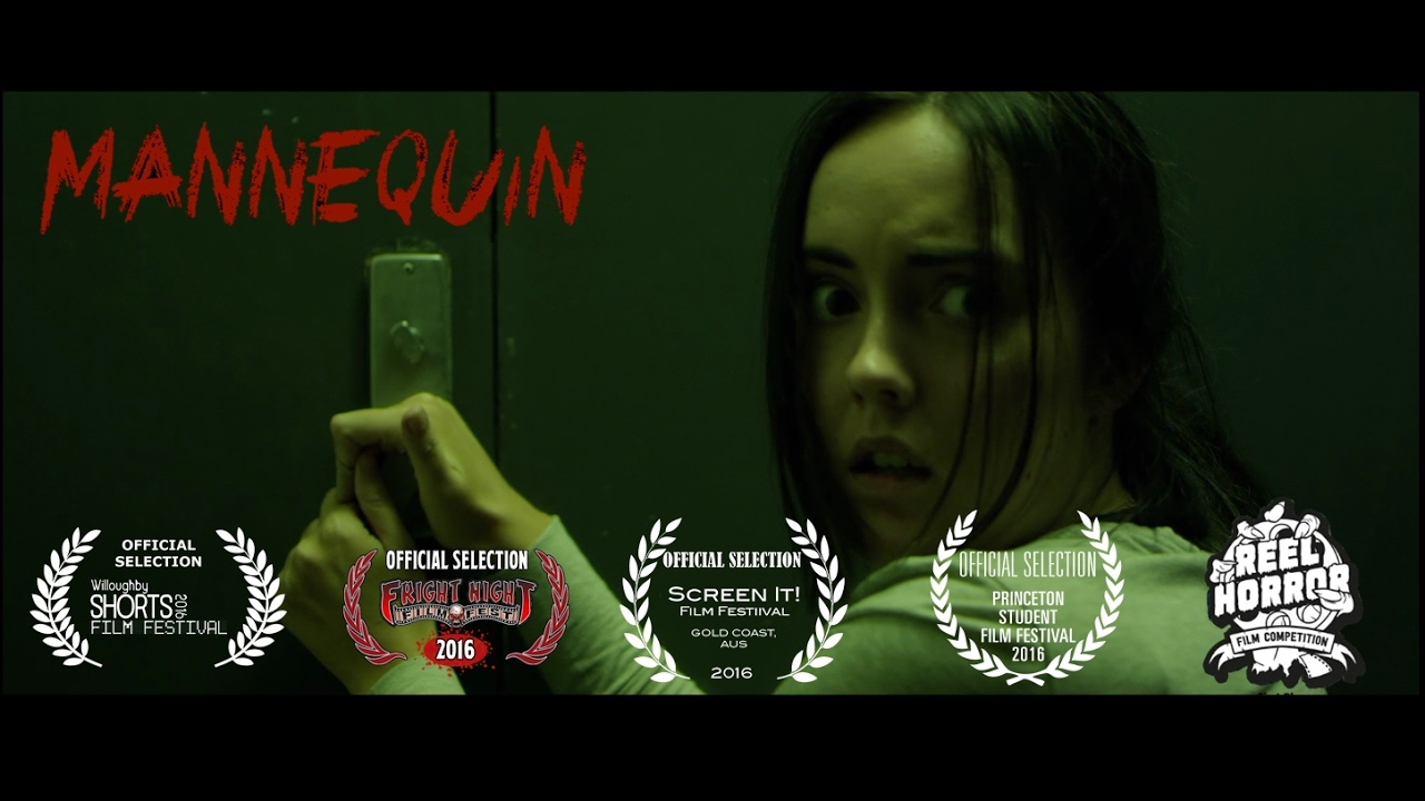 9a76c0db000 Mannequin - Award-Winning Horror Short Film - YouTube