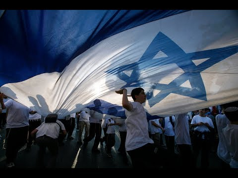 Controversial Law Deems Israel Homeland Of The Jewish People