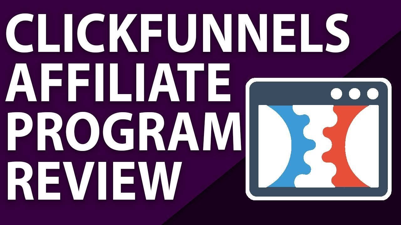 Clickfunnels Affiliate Program Training | Affiliate Marketing For Beginners Guide