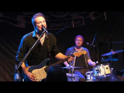 Ben Granfelt Band (FI) #3