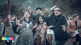 Walkman The Band - Τι έγινε Κωστάκη | Ti egine Kostaki | Official Video Clip