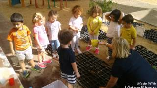 Foundation Phase Gardenia learning through play