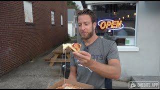 Barstool Pizza Review - PieTana (Lexington,KY)