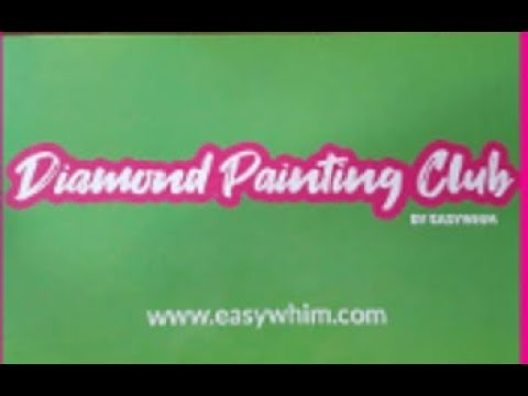 *******    Easywhim Club Subscription Box  Review  *******