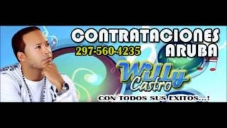 Bachata Clasica Medley - Willy Castro 2014