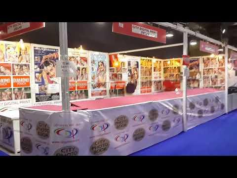 First look of Photo Fair 2018 Mumbai