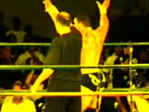 Mark Kerr vs. Josh Barnett - ADCC   Doovi