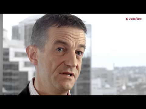 Nokia Networks Managed Services engagement with Vodafone
