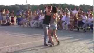 Бачата очень красивый и чувственный танец