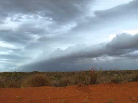 Stormchasing NW Australia  Part 2.wmv