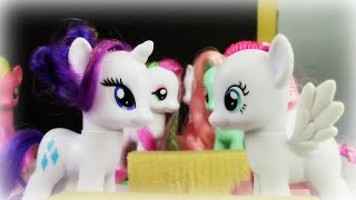 MLP Just Different Ep7 (Have You Got What It Takes?)