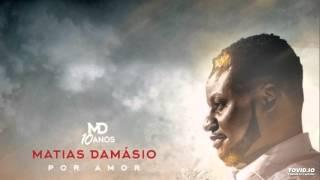 Matias Damasio - Amo Essa Mulher
