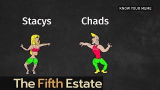 The secret language of incels - The Fifth Estate