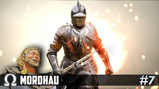 The *DERPIEST* Medieval Moments! (that I forgot to post) | Mordhau #7 Funny Moments
