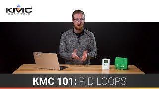 KMC 101: PID Loops