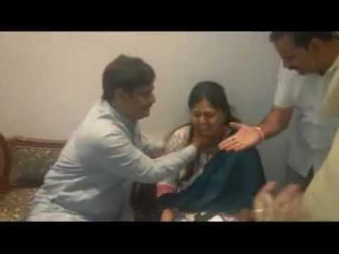 Gopinath munde win beed loksabha 2014..संघर्षयात्रा