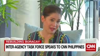 CNN Philippines Exclusive: Rebuilding Boracay