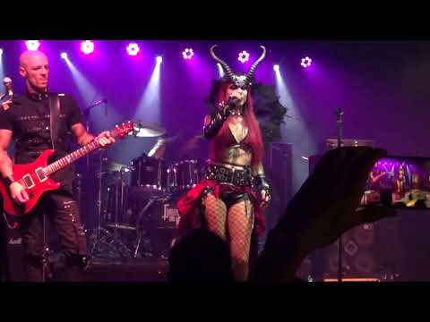 Theatres Des Vampires - Live in Buenos Aires (2017)