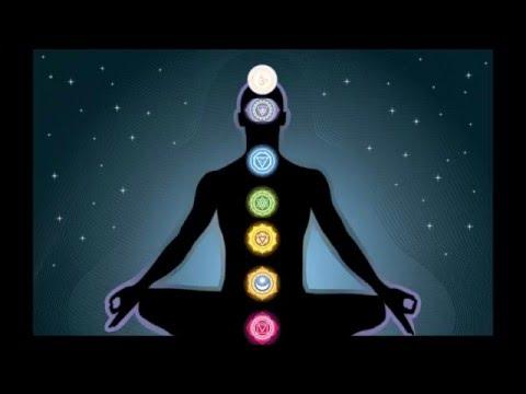 Meditazione Guidata sui Chakra - Pulizia & Attivazione