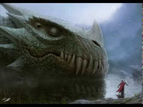 Richard Meyer- Dragonhunter (Orchestra)