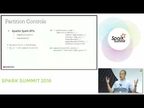 Operational Tips For Deploying Apache Spark