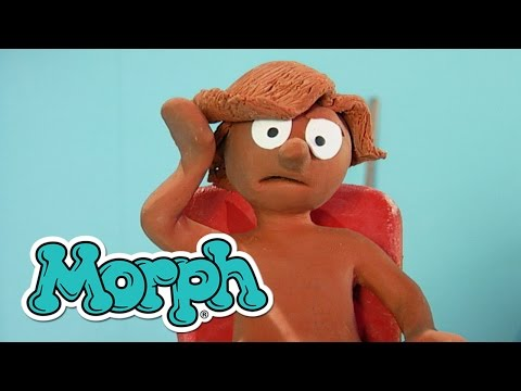 BAD HAIR DAY | MORPH: THE LOST TAPES